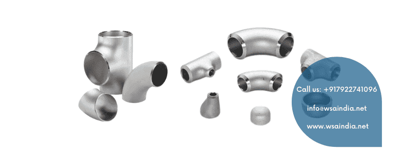 Monel 400 Pipe Fittings Manufacturer