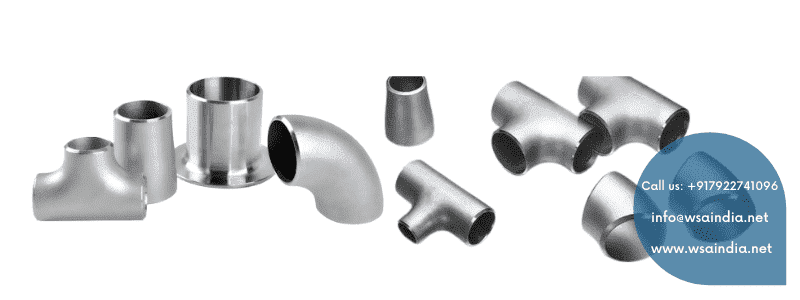 Monel K500 Pipe Fittings Manufacturer
