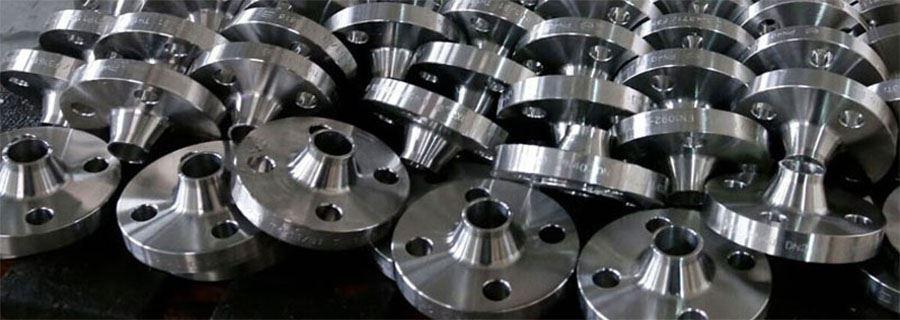 ASTM A182 F202 flange manufacturer in india