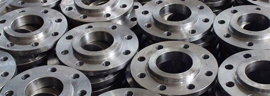 ASTM A182 F316L flange manufacturer in india