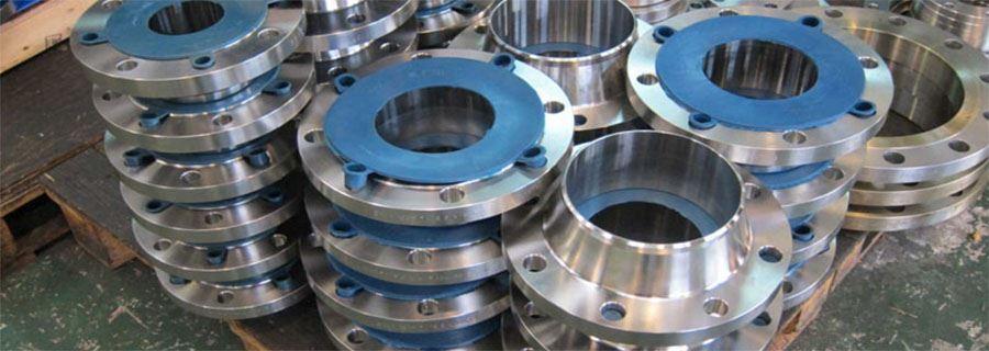 ASTM A182 F321 flange manufacturer in india