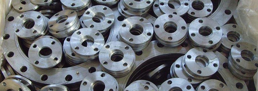 duplex steel flange manufacturer in india