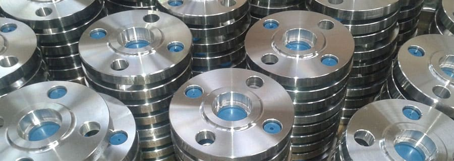 ASTM B564 Incoloy 825 flange manufacturer in india