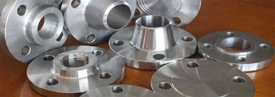 Nickel Alloy flange manufacturer in india