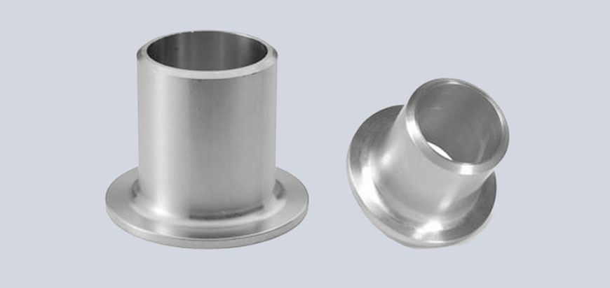 pipe fitting stud end lap joint manufacturer