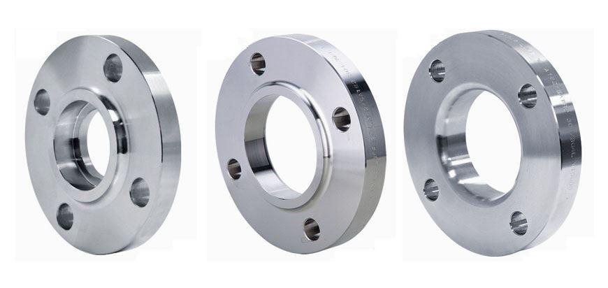 socket weld flanges manufacturer