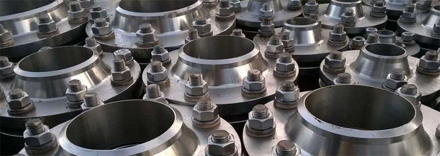 Titanium flange manufacturer in india